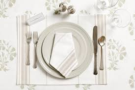 Table Setting In French Place Settings How To Decorate Page 4