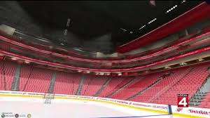 Little Caesars Arena Virtual Seating Chart Videos Take Virtual Tour Of Red Wings Little Caesars Arena