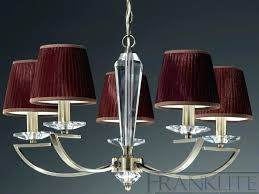 chandelier glass shades canada vintage with crystal decoration lighting enchanting shade good looking clear gold