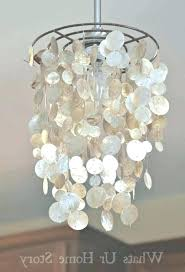 awesome chandelier fixtures or oyster shell chandelier chandelier shell chandelier light fixtures oyster shell for oyster