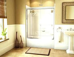 replace tub with shower cost fiberglass tub shower fiberglass bathtub shower combo install tub fiberglass tub