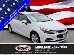 2017 Chevrolet Cruze for sale in Baytown - 1G1BE5SM3H7227993 ...