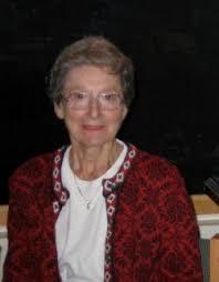 Obituary for Edna Johnson : Funeral Alternatives of Maine