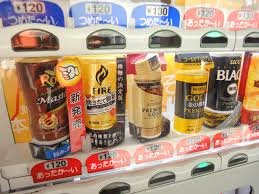 Vending Machine Drink Labels Custom New Vending Machines In Tokyo Tokyo City Culture Guide Hello Tokyo