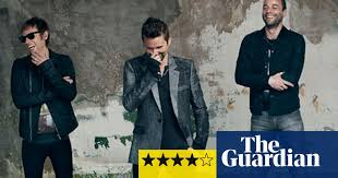 <b>Muse</b>: The <b>2nd Law</b> – review | <b>Muse</b> | The Guardian
