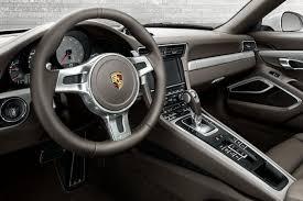 2015 porsche 911 interior. 2015 porsche 911 carrera interior cabin