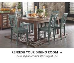 dining room stylish chairs