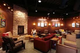 Whitworth University Coffee House Interior - Interior Design Idea in  Spokane WA