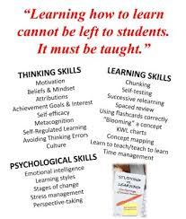 Studying Vs Learning Psychology Rocks New Book