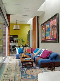 eclectic living room furniture. Comfy Colorful Couches Stylish Sofa Brings Color To The Eclectic Living Room Furniture L