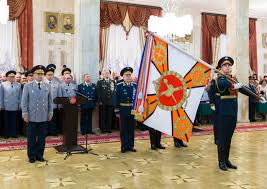 Military Academy of the General Staff of the Armed Forces of Russia
