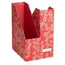 Decorative Cardboard Magazine Holders DIY Magazine Files Free Template Magazine files Template and 1
