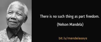 Nelson Mandela Quotes Amazing Top 48 Worldly Quotes Of Nelson Mandela EkendraOnLine