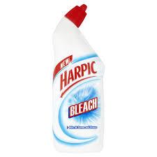 Harpic Plus Bleach 500ml - BhatbhateniOnline.com
