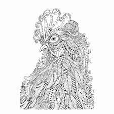 Kleurplaten Voor Volwassenen Downloaden Beste 55 Mooi Vogel