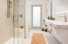 Ich suche gerade nach einer angabe, in welcher höhe normalerweise fenster eingebaut werden. Ebenerdige Dusche Einbauen Voraussetzungen Ideen Und Aufwand