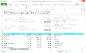 budget template for mac personal budget excel template mac numbers personal budget template