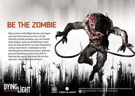 Dying Light Amazon Uk Amazon Com Dying Light Be The Zombie Edition Including Full