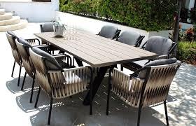ham outdoor dining
