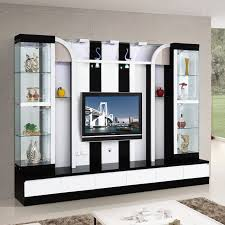 lcd tv cabinet living room furniture