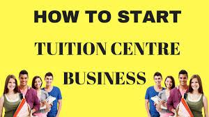 কোচিং সেন্টার ব্যবসা (Coaching Centre Business)