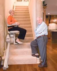 chair lift elderly. Elderly Stair Lift Chair H