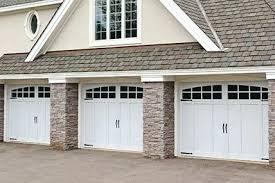 House With No Windows Carriage House Garage Doors No Windows House