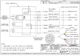 looking for help wiring garmin gsd 26 to airmar b175h transducer Transducer Wiring Diagram Transducer Wiring Diagram #19 vexilar transducer wiring diagram