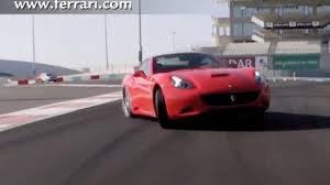 Pubblicato il 09 gennaio 2019 ore 04:00. Video Ferrari Test Driver Marc Gene Flogs The California Autoblog