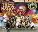 Thizz Nation, Vol. 3