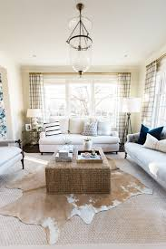 room remix regarding cowhide area rug decor 7
