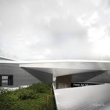 Проект Диплом Музей современного искусства Юлия Оносова  Диплом Музей современного искусства
