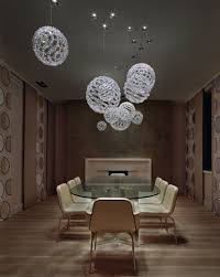 contempory lighting. Image Of: Modern Chandelier Lighting Shapes Contempory