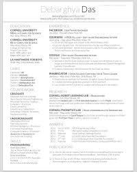 Github Pinterest Latex Resume Template Template And Sample Resume