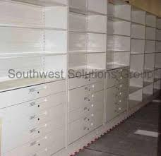 office shelving solutions. Metal Office Storage Shelving Drawers Solutions