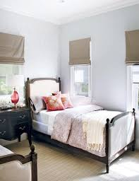 perfect guest room for the holidays