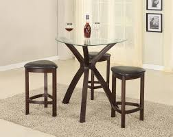 dark wood pub table pub table sets harlow piece set assembly small bistro awesome round