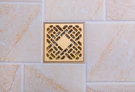 S Epak YANKSMART New Bathroom Floor Drain Strainer 5404 Hair Filter  Attempts To