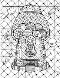 Doodles illustration coloring pages doodle art coloring books drawings color me color art. Zentangle Coloring Sheet Novocom Top