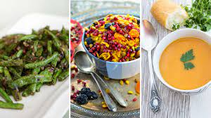 4 delicious & healthy spring salads. 37 Vegetarian Recipes For The High Holidays The Nosher