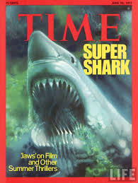 sparklife sparknotes movie club presents jaws it was even nominated for the academy award for best picture it lost out to one flew over the cuckoo s nest and like a fine wine or mold specimen