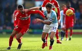 Middlesbrough's forgotten man Ashley Fletcher stars in narrow win at  Blackburn