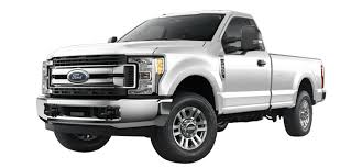 2018 Ford Super Duty F-350 Regular Cab at Truck City Ford: The One ...