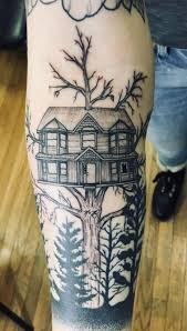 25 татуировок сделанных в память о близких которые заставят вас