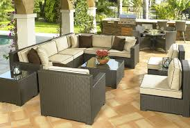 Outdoor Living Room Furniture Set 3921 home and garden photo