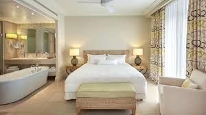On Suite Bedroom Accommodation Rooms The Westin Resort Costa Navarino