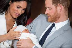 Usd 50 million (as of december 1, 2020) source of wealth: Archie Windsor Net Worth Baby Sussex Economic Impact Instyle