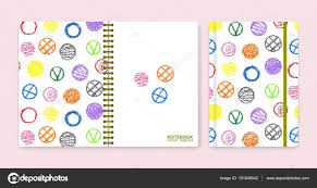Dibujos Portadas Cuadernos Diseño De Portada Para Cuadernos O