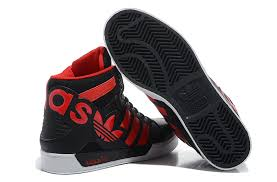 adidas shoes high tops red and black. sale gpgzq fwgyug buy adidas originals city love 3 generations high top shoes women \u0026 men tops red and black u