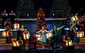 Buy Tickets Christmas At Smoky Mountain Opry Pigeon